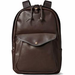Click to enlarge image of Filson Weatherproof Journeyman Backpack