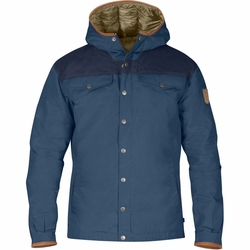 Click to enlarge image of Fjallraven Greenland No.1 Down Jacket (Men's)
