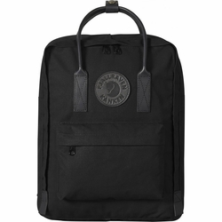 Click to enlarge image of Fjallraven Kanken No.2 Black Backpack