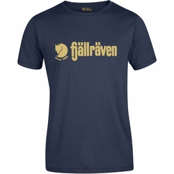 Click to enlarge image of Fjallraven Retro T-Shirt (Men's)