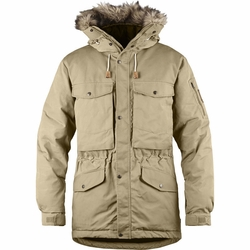 Click to enlarge image of Fjallraven Singi Down Parka (Men's)
