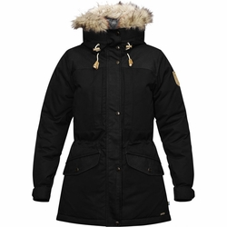 Click to enlarge image of Fjallraven Singi Down Parka (Women's)