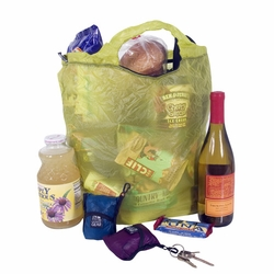 Click to enlarge image of Granite Gear Air Sil-Nylon Grocery Bag