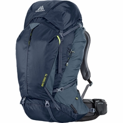 Click to enlarge image of Gregory Baltoro 75 Backpack