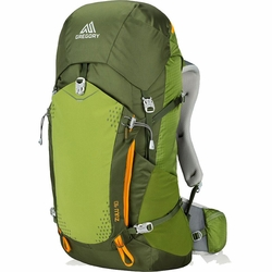 Click to enlarge image of Gregory Zulu 40 Backpack