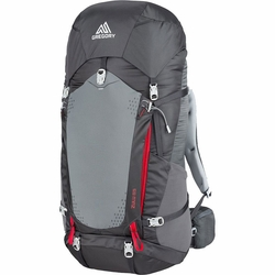 Click to enlarge image of Gregory Zulu 65 Backpack