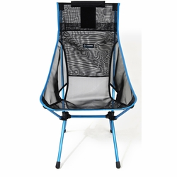 Click to enlarge image of Helinox Sunset Chair - Mesh