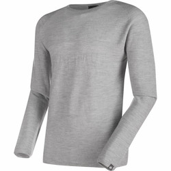 Click to enlarge image of Mammut Alvra ML Pull-On Sweater (Men's)