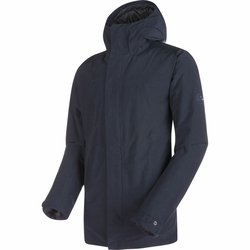 Click to enlarge image of Mammut Chamuera HS Thermo Hooded Parka (Men's)