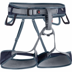 Click to enlarge image of Mammut Ophir Climbing Harness (Men's)