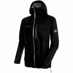 Click to enlarge image of Mammut Rainspeed Advanced HS Hooded Jacket (Men's)