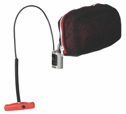 Click to enlarge image of Mammut Removable Airbag System R.A.S.