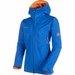 Mammut Ultimate Eisfeld SO Hooded Jacket (Men's)