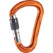 Mammut Wall HMS Carabiner - Screw Gate