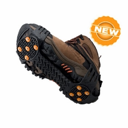 Click to enlarge image of Monster Grip Snow & Ice Cleats by DryGuy - Pair