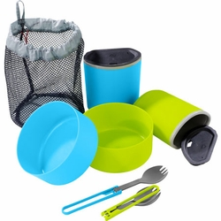 Click to enlarge image of MSR 2 Person Mess Kit
