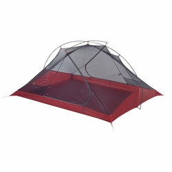 Click to enlarge image of MSR Carbon Reflex 3 Tent (2018)