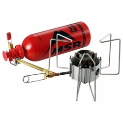 Click to enlarge image of MSR DragonFly Stove