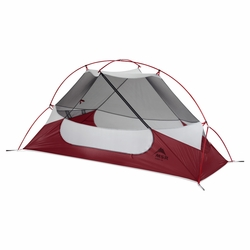 Click to enlarge image of MSR Hubba NX Solo Backpacking Tent (2018)