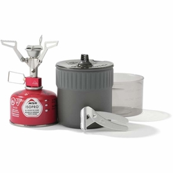 Click to enlarge image of MSR PocketRocket 2 Mini Stove Kit
