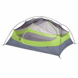Click to enlarge image of NEMO Dagger 3P Tent