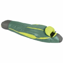 Click to enlarge image of NEMO Ramsey 15 Sleeping Bag