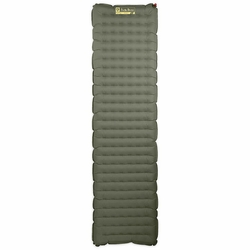 Click to enlarge image of NEMO Tensor Field Insulated Sleeping Pad