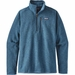 Patagonia Better Sweater 1/4 Zip (Men's)