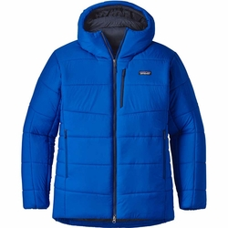 Click to enlarge image of Patagonia Hyper Puff Parka (Men's)