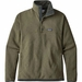 Patagonia Lightweight Better Sweater Marsupial Pullover (Men's)