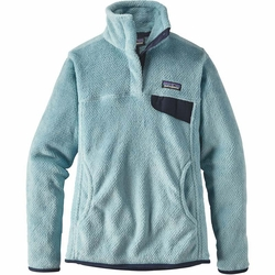 Click to enlarge image of Patagonia Re-Tool Snap-T Pullover (Women's)
