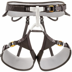Click to enlarge image of Petzl AQUILA Climbing Harness