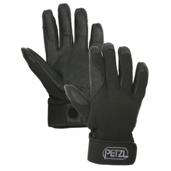 Click to enlarge image of Petzl CORDEX Belay / Rappel Gloves - Pair