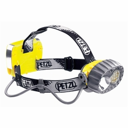 Click to enlarge image of Petzl DUO LED 14 Headlamp