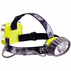 Click to enlarge image of Petzl DUO LED 5 Headlamp