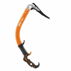 Click to enlarge image of Petzl ERGO Ice Tool