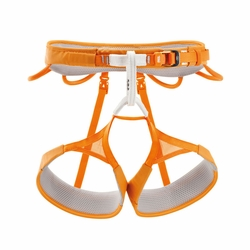 Click to enlarge image of Petzl HIRUNDOS Climbing Harness