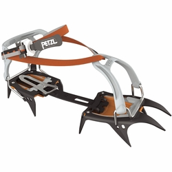 Click to enlarge image of Petzl IRVIS Crampon