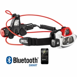 Click to enlarge image of Petzl NAO+ Headlamp