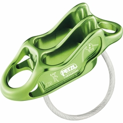 Click to enlarge image of Petzl REVERSO 4 Belay / Rappel Device