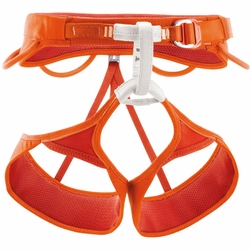 Click to enlarge image of Petzl SAMA Climbing Harness