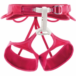 Click to enlarge image of Petzl SELENA Climbing Harness