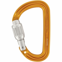 Click to enlarge image of Petzl SM'D H-Frame Carabiner