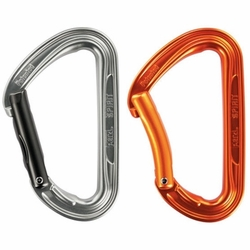 Click to enlarge image of Petzl SPIRIT Carabiner