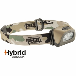 Click to enlarge image of Petzl Tactikka + Headlamp