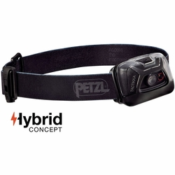 Click to enlarge image of Petzl Tactikka Headlamp
