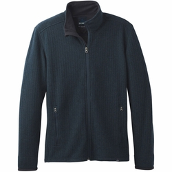 Click to enlarge image of prAna Barclay Sweater (Men's)