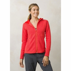 Click to enlarge image of prAna Rockaway Jacket (Women's)
