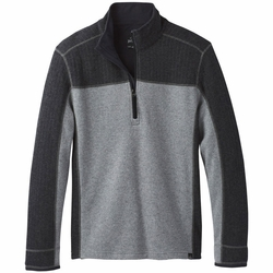 Click to enlarge image of prAna Wentworth 1/4 Zip (Men's)