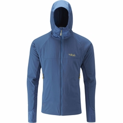 Click to enlarge image of Rab Alpha Flux Jacket (Men's)
